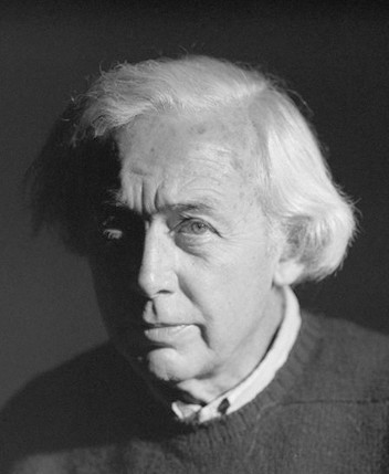 Portrait de Robert Bresson
