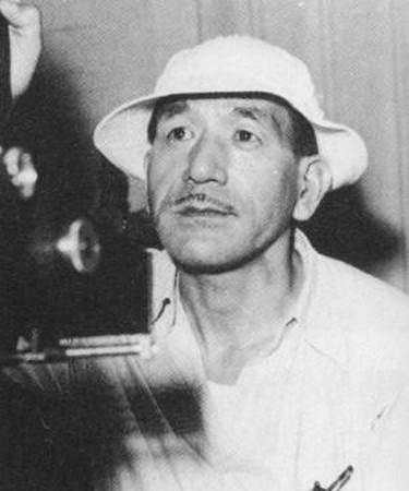 Découvrez la page consacrée à Yasujiro OZU